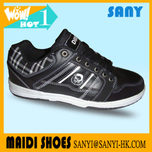 2018 Hot selling Black Durable Fancy Kid Shoe Footwear