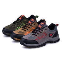 Sneakers Mountain Climbing Sports Shoes Children Boys Outdoor hiking Shoes Walking waterproof Sport Trainers Brand Shoes online wholesale EMAOR