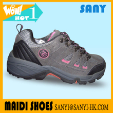 Cheapest Men's Steel Toe Safety Shoes Comfortable Soft Safety Shoes Men