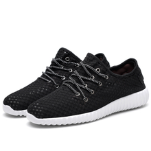 EMAOR Breathable and durable mesh upper shoes quick drying outdoor male shoes on line shop mall wholesale china