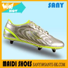 ccd9ac20e Professional Design Football Shoe Sport Shoe Men outdoor Soccer Shoe