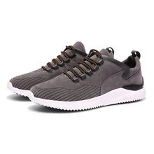 Hot sell Men's casual shoes running shoes outdoor shoes with new design high fashion small wholesale lightweight