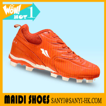 Professional Turf Hockey Shoes Men outdoor soccer shoes football shoes sport shoes for Europe