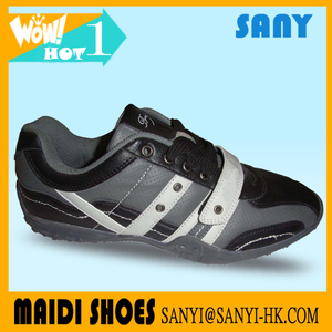 Top Quality with Stylish Designed Casual Sport Shoes of China for men