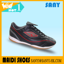 New Designed Durable and Fold-resistant Original Men's Football Shoes