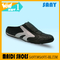2018 casual shoes Latest Unique Mens Comfortable Informal Slip-on Casual Shoes with Black PU Upper and Anti-slip Outsole