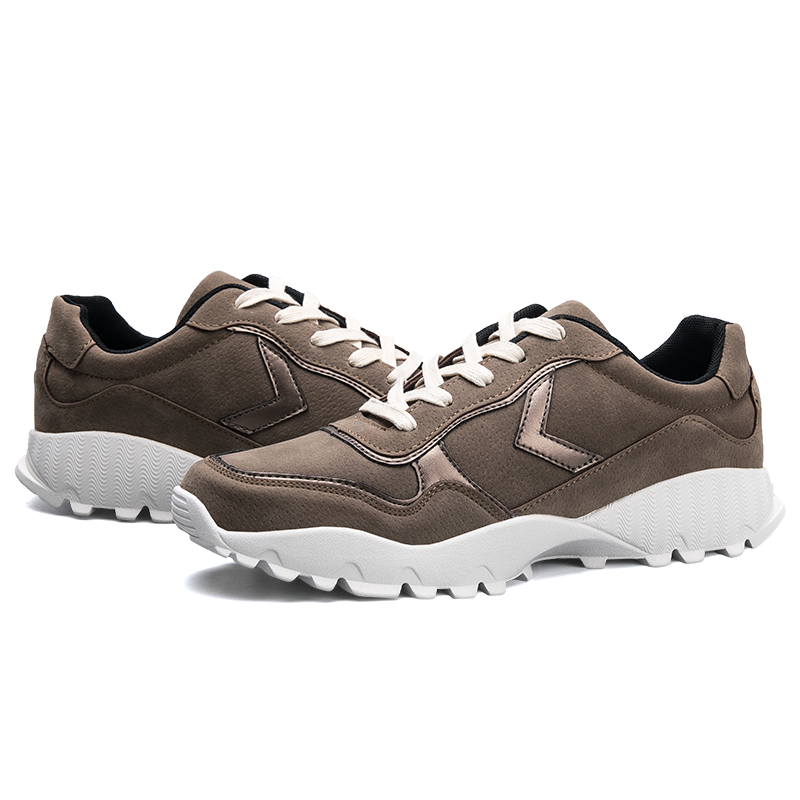 Online retail outdoor sport shoes Small wholesale men's casual shoes brand runing shoes