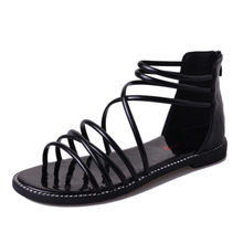 Summer Women's Sandals 2018 New Fashion Casual Shoes For Woman European Rome Style Sandal online