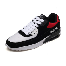 Athletic Shoes Cheap men's retro running shoes outdoor sports sneakers light breathable shoes men sneaker for outdoor jogging walking trekking