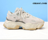Casual Shoes 2019 Women Chunky Sneakers Fashion Dad Shoes Brand For Women Spring Autumn White Pink Shoes Putian Chunky Sneaker Vulcanize Shoes