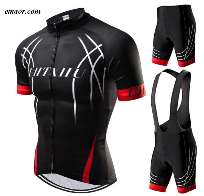 Best Cycling Jersey Mountain Bike Clothing Quick Dry Uv Protection Custom Wholesale Retail China Factory
