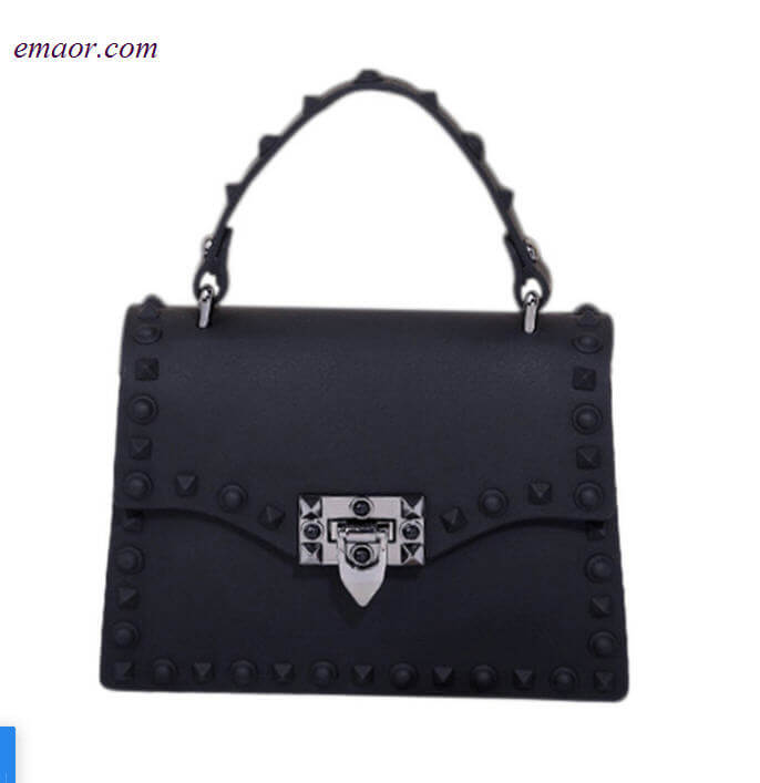 Messenger Bags Handbags Women's Bags Fashion Shoulder Bags Women PVC Leather Handbags