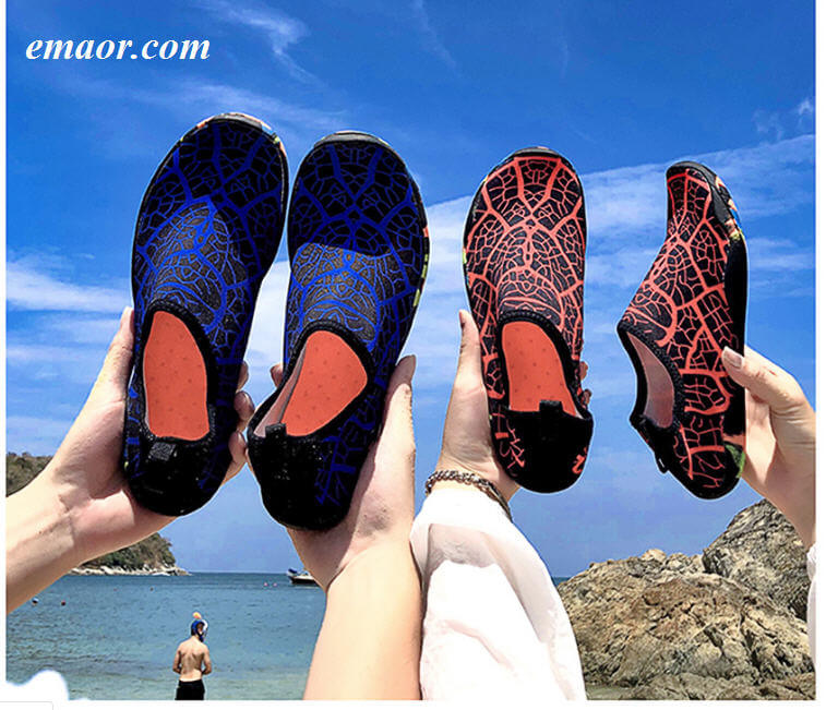 Swim Shoes Target Unisex Aqua Shoes Summer Water Shoes Adult Water Shoes Cute Water Shoes