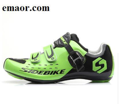 Men Women Professional Cycling Shoes Comfortable Man Road Bike Racing Shoes Self-Locking Women Bicycle Sneakers