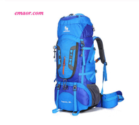 Camping Hiking Backpacks Big Outdoor Bags Backpack Nylon Superlight Sport Travel Bags