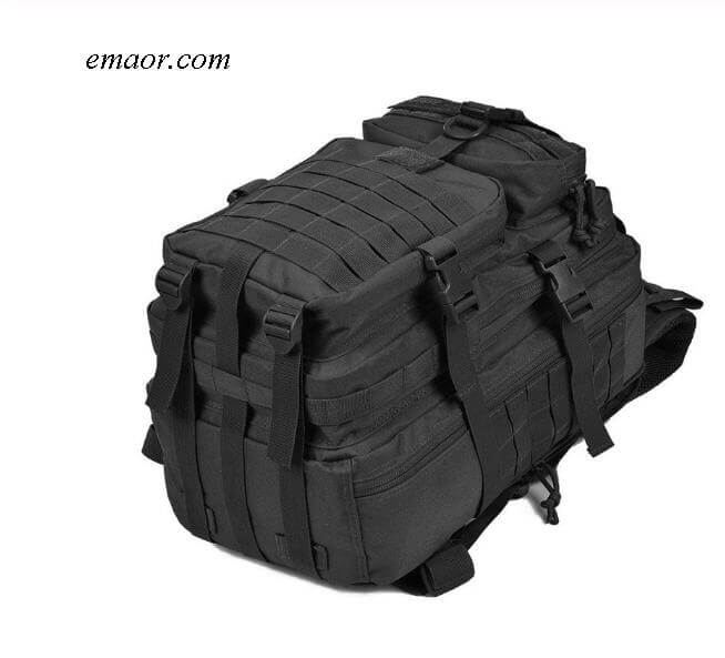 Outdoor Military Tactical Backpack Large Army Assault Backpacks for Outdoor Sport Hiking Climbing Bags