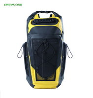 Waterproof Bag Backpack PVC(platon) Cheap Climbing Bags Camping Outdoor Bags