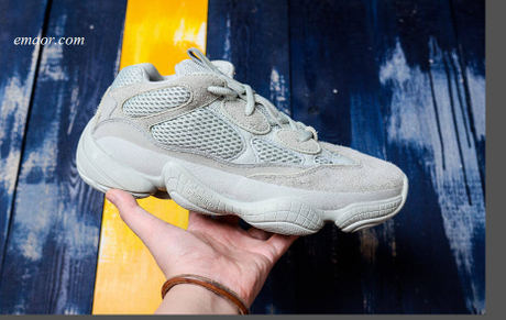Adidas X Yeezy 500 Sneakers Shoes for Men's Basketball Adidas