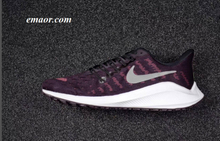 l NIKE AIR ZOOM VOMERO 14 Women's man's Shoes Sneakers NIKE