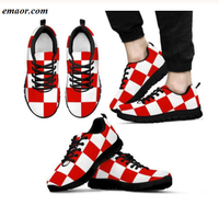 Betsy Ross Flag Shoes Betsy Ross Shoes Mobtown Midnight Shoes