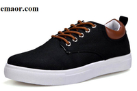 Mens Casual Shoes New Arrival Spring Summer Comfortable Casual Shoes Mens Canvas Shoes Breathable For Men Lace-Up Brand Fashion Flat Loafers Shoes