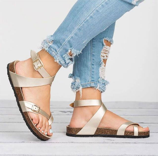 Sandals Women Summer Factory Direct Shoes