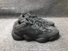 Yeezy 500 Salt New Releases Hiking Shoes Men's Mesh Summer Boost 350 Sneakers Roshing Runner Outdoors Sports Gym Boy Trainers Yeezy 500 Salt