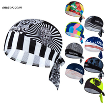 Best Cycling Cap UV Protection Quick Dry World Famous Brand China Supplies Custom Wholesale Retail
