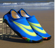 Best Beach Shoes Summer Water Shoes Men Breathable Beach Slippers Best Beach Shoes Water Sneakers