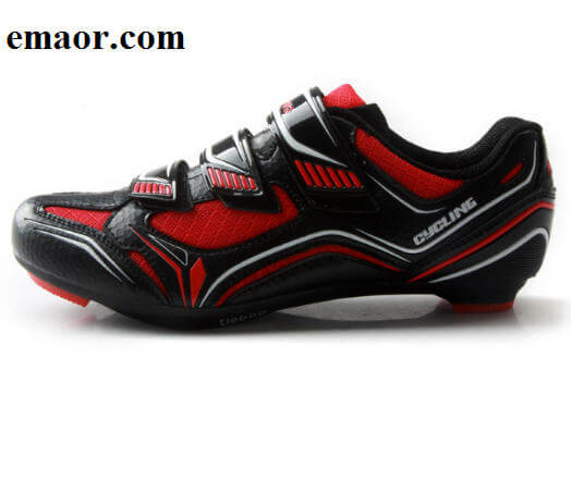 Cycling Shoes New Arrival Professional Road Bike Shoes Breathable Road Cycling Shoes Mountain Mens Bicycle Shoes