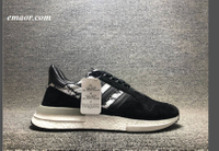 Adidas Nmd ZX500 RM Boost Retro Running Hiking Shoes Adidas