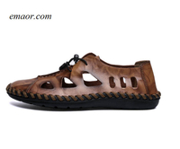 Chaco Gladiator Sandals Shoes Men's Sandals Comfortable Genuine Leather Casual Shoes Vionic Sandals Steve Madden Sandals