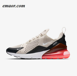 NIKE Original New Arrival AIR MAX 270 Running Shoes Breathable Shoes NIKE