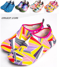 Beach Pool Water Aqua Socks Yoga Beach Swim Slip On Surf Diving Shoes Swimming Dry Aqua Shoes