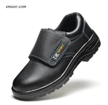 Safe Step Shoes Light Wear Non-Slip Safe Breathable Comfortable Work Shoes Smashing Anti Punct 5.0 Safe Step Shoes Safetstep Comfort Shoes