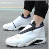 Men's Fashion Sneakers Health Running Shoes Fashion Shoes Air Mesh Light Brand Fashion Sneaker Best Sneakers for Men