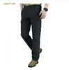 Best Casual Trousers Cargo Tactical Pockets Army Military Pants