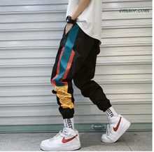 Hot Harem Cargo Casual Cargo Cheap Harem Pants Fashion Men Casual Cargo Pant on Sale