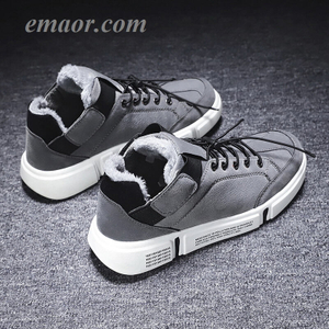 Men's Leisure Shoes Cotton Sports Shoes Leisure Sports Shoes