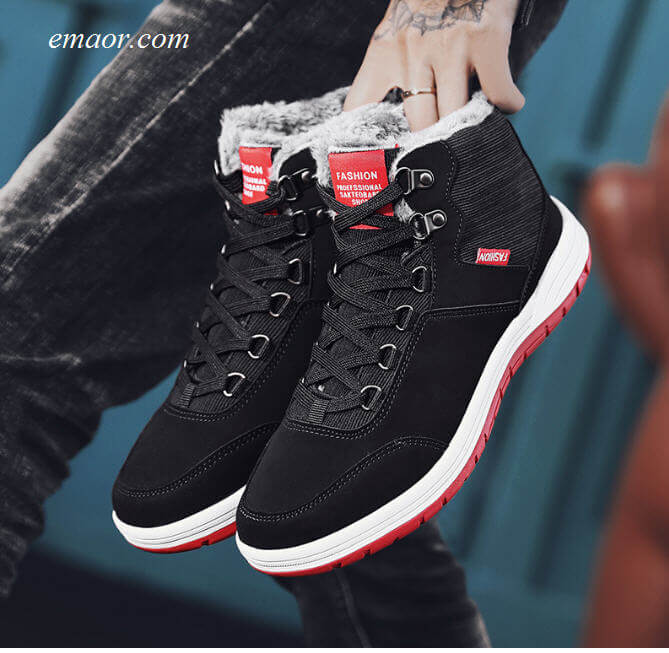 Best Walking Shoes for Men Sneakers for Men Keep Warm Shoes Sneakers Best Sneakers for Walking