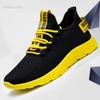 Men's Best Running Shoes Lightweight Comfortable Breathable Walking Sneakers Best Running Shoes
