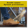 Safetstep Comfort Shoes Anti-smash Stab-resistant Anti-slip Shoes Safety Work Sneakers