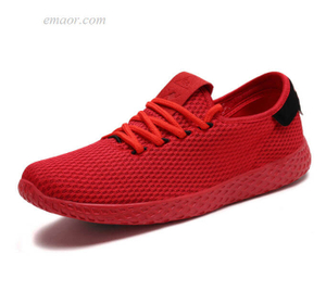 Men's Shoes Sneakers Cheap Running Shoes Cushioning Jogging Sneakers Adult Running Shoes