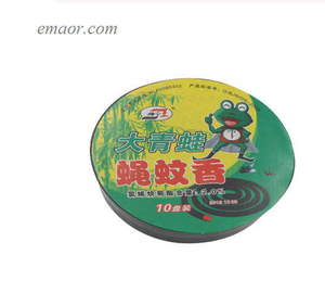 Best Mosquito Coil Mosquito Coil Target 20pcs/lot Mosquito Repellent Pest Excrement Smoked Coil