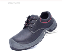 Safe Step Sneakers Waterproof Anti-Smashing Puncture-Proof Anti-Slip Work Shoes Safe work Sneakers