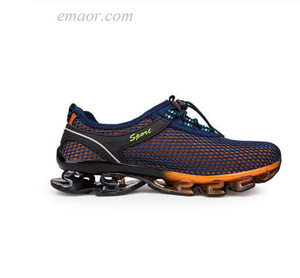 Men's Best Running Shoes Super Cool Breathable Running Shoes Men's Sneakers Trail Running Shoes